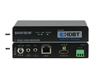 HDMI HDBaseT Receiver Over Single CAT 5e/6/7�Bi-Directonal IR RS232 SB-6335R